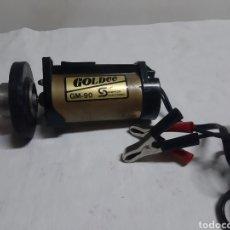 Radio Control: ARRANCADOR DE AEROMODELISMO GOLDEE GM-90. Lote 183025788