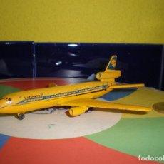 Radio Control: DOUGLAS DC-10,MAJORETTE. Lote 187173472