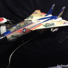 Radio Control: AVION NEW BRIGHT F-14 TOMCAT RC, RADIO CONTROL. Lote 206975931