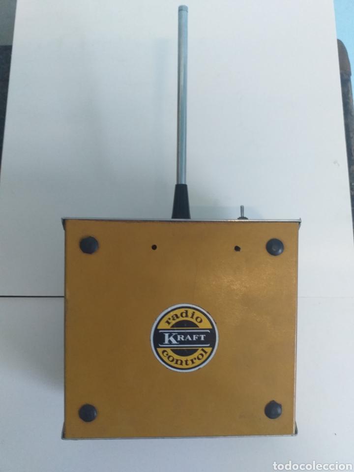 Radio Control: Control remoto kraft - Foto 2 - 189906913