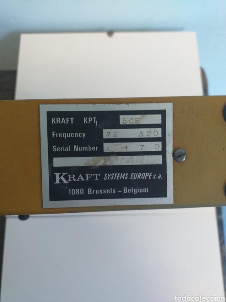 Radio Control: Control remoto kraft - Foto 3 - 189906913