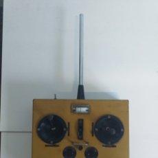 Radio Control: CONTROL REMOTO KRAFT. Lote 189906913