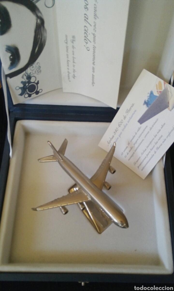 Radio Control: EDICION CONMEMORATIVA AIRBUS 340/600 - A ESCALA Y EN ACERO - EDICION VIP - Foto 2 - 190937998