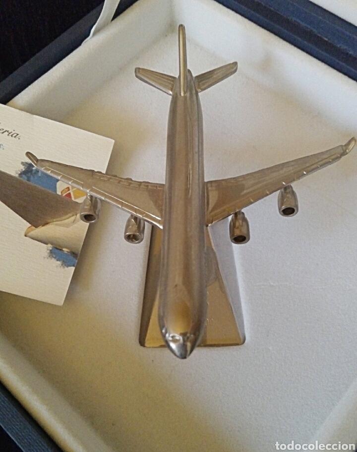 Radio Control: EDICION CONMEMORATIVA AIRBUS 340/600 - A ESCALA Y EN ACERO - EDICION VIP - Foto 12 - 190937998