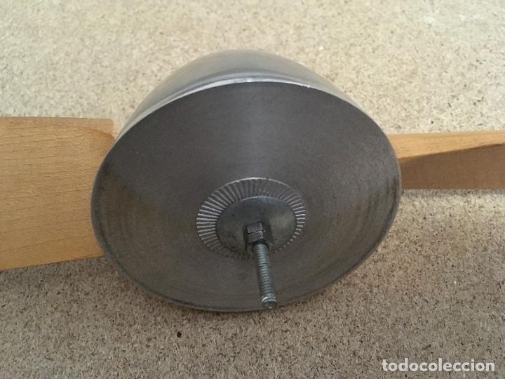 Radio Control: Helice madera J Zinger RC 24x16 más cono metálico - Foto 8 - 176963308
