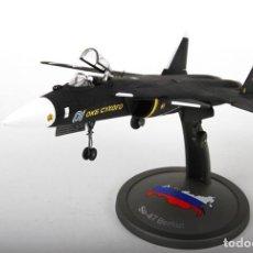 Radio Control: AVIÓN RUSO SUKHOI SU-47 BERKUT 1/72. Lote 194334093