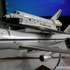 Radio Control: B-747 NASA. Lote 197518750