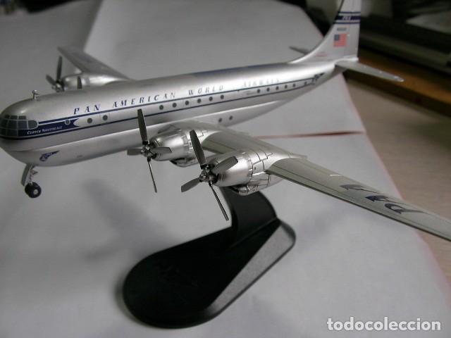 TRES AVIONES ESCALA 1/200 (Juguetes - Modelismo y Radiocontrol - Radiocontrol - Aviones y Helicópteros)