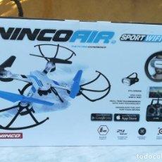 Radio Control: OPORTUNIDAD. DRON NINCOAIR. A ESTRENAR. Lote 209641298