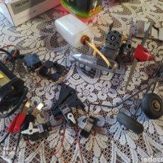 Radio Control: LOTE MOTOR AEROMODELISMO MAGNUM XL 46. Lote 210523220
