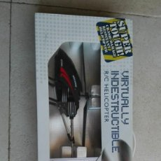 Radio Control: HELICOPTERO RC. Lote 216531513