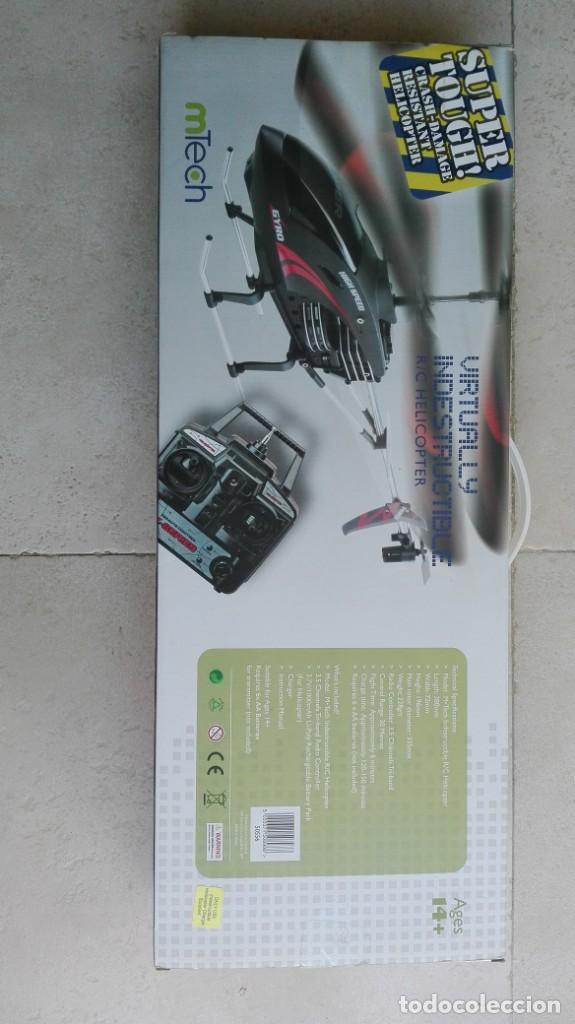 Radio Control: Helicoptero rc - Foto 2 - 216531513