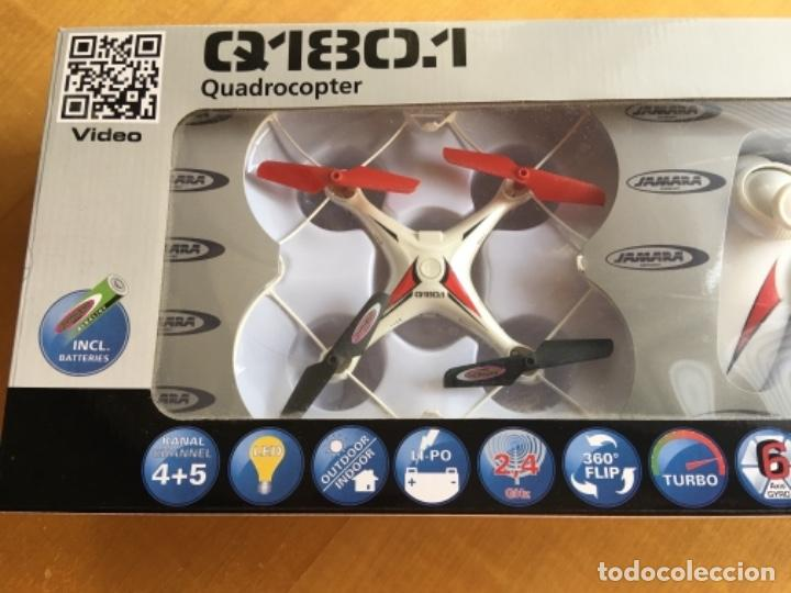 Radio Control: Dron Jamara q180.1 quadrocopter - Foto 2 - 255988665