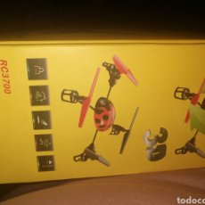 Radio Control: DRON A ESTRENAR. Lote 233911675