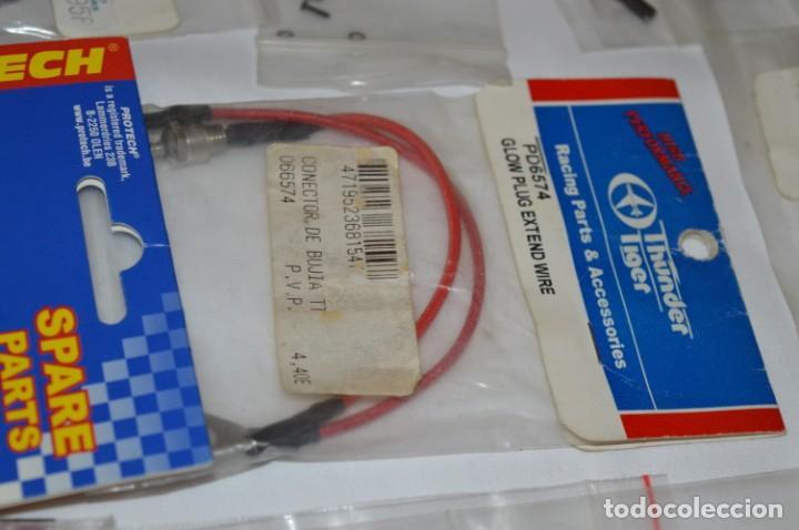 Radio Control: Super lote de piezas para HELICÓPERO y OTRAS - La mayoría nuevas, sin uso, sin abrir ¡Mira! - Foto 10 - 236247520