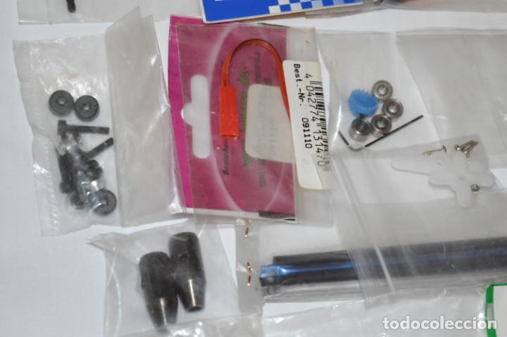 Radio Control: Super lote de piezas para HELICÓPERO y OTRAS - La mayoría nuevas, sin uso, sin abrir ¡Mira! - Foto 12 - 236247520