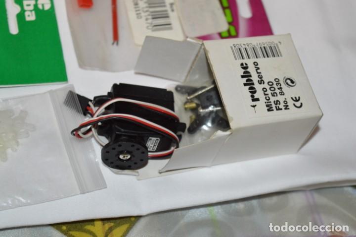 Radio Control: Super lote de piezas para HELICÓPERO y OTRAS - La mayoría nuevas, sin uso, sin abrir ¡Mira! - Foto 19 - 236247520