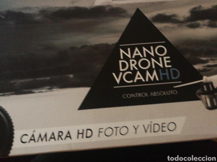 Radio Control: DRONE NANO VCAMHD NUEVO - Foto 2 - 236930305
