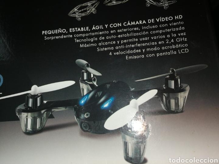 Radio Control: DRONE NANO VCAMHD NUEVO - Foto 6 - 236930305