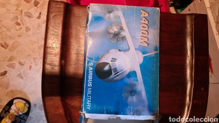 AIRBUS A 400 COMPLETO (Juguetes - Modelismo y Radiocontrol - Radiocontrol - Aviones y Helicópteros)
