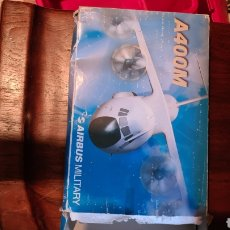 Radio Control: AIRBUS A 400 COMPLETO. Lote 236930660