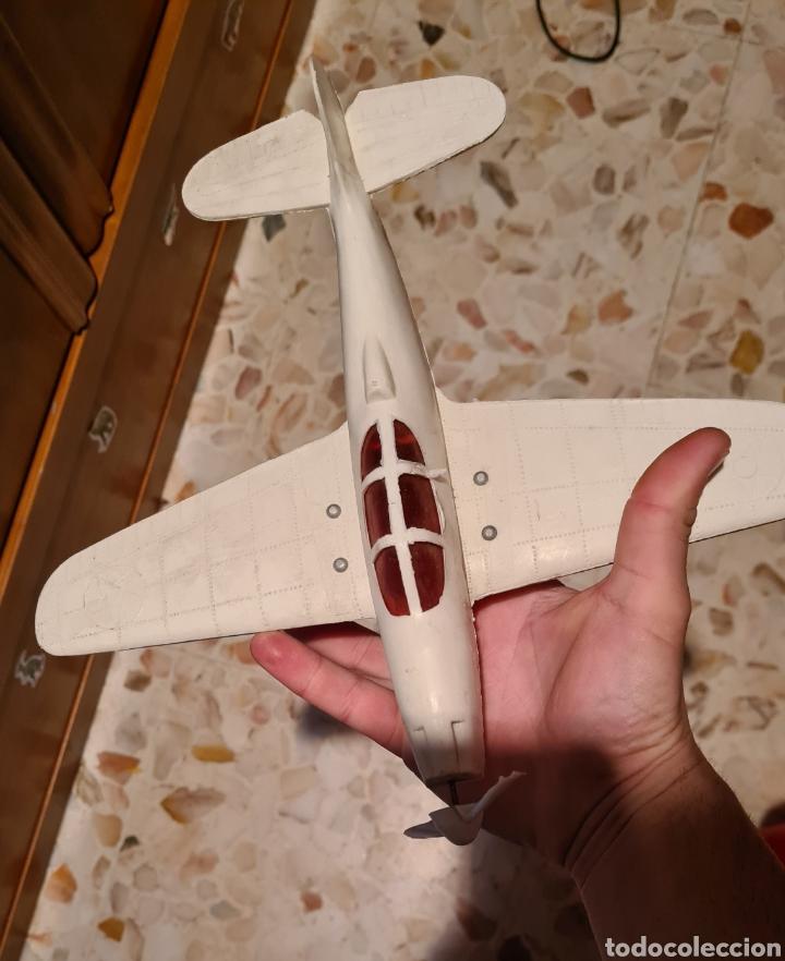 AVION DE LOS 60 A 70 (Juguetes - Modelismo y Radiocontrol - Radiocontrol - Aviones y Helicópteros)