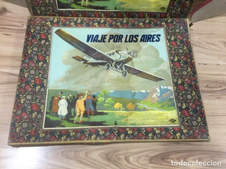 Radio Control: LOTE AVIONES JUGUETE ANTIGUOS MUSEO- ALTA COLECCIÓN - Foto 2 - 241709660