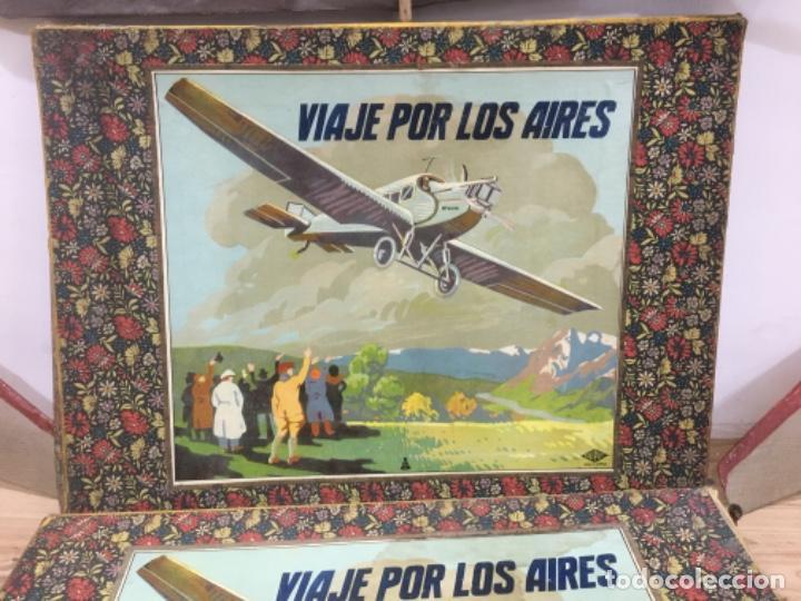 Radio Control: LOTE AVIONES JUGUETE ANTIGUOS MUSEO- ALTA COLECCIÓN - Foto 3 - 241709660
