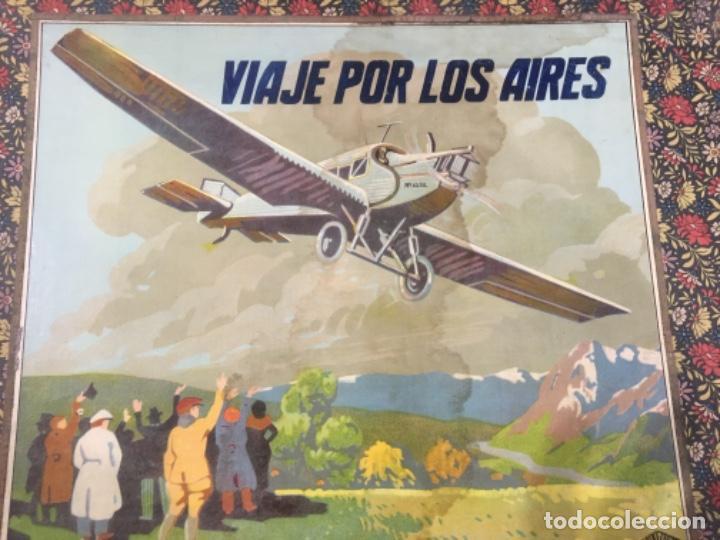 Radio Control: LOTE AVIONES JUGUETE ANTIGUOS MUSEO- ALTA COLECCIÓN - Foto 25 - 241709660