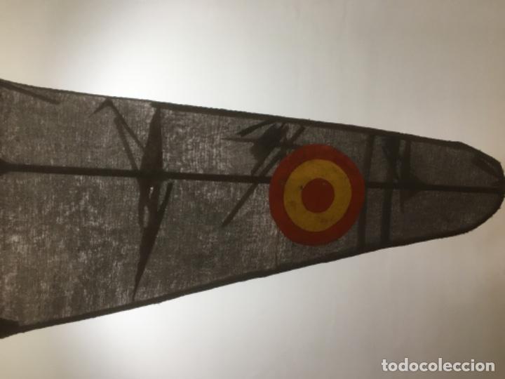 Radio Control: LOTE AVIONES JUGUETE ANTIGUOS MUSEO- ALTA COLECCIÓN - Foto 31 - 241709660