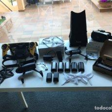 Radio Control: DRONE PARROT BEBOP 2. Lote 246835310