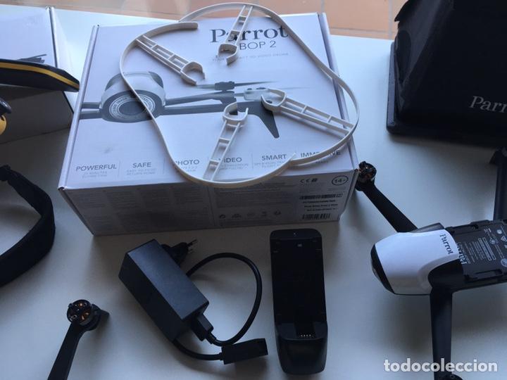 Radio Control: Drone Parrot Bebop 2 - Foto 10 - 246835310