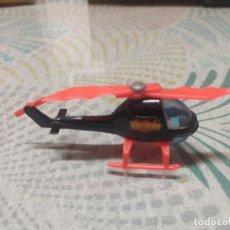 Radio Control: HELICÓPTERO CORGI JUNIORS BAT-MAN MIREN FOTOS. Lote 248365370