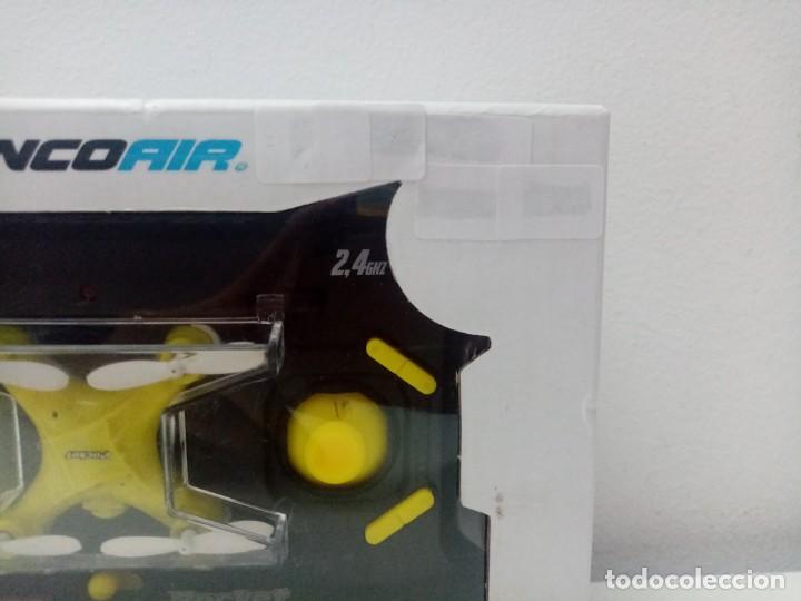 Radio Control: MINI DRON/DRONE NINCOAIR POCKET DE NINCO - Foto 6 - 252360735
