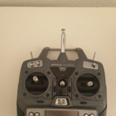 "Radio Control: RADIOCOMANDO HITEC OPTIC 6 IN 2,4"" . Lote 254828755"