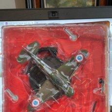 Radio Control: BLOCH MB 152 FRANCE SEGUNDA GUERRA MUNDIAL EN BLISTER. Lote 262521480