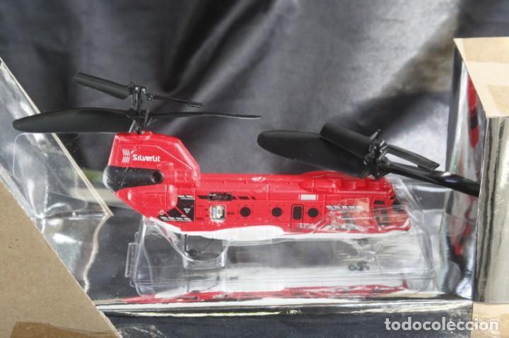 Radio Control: Helicóptero teledirigido TANDEM Z - Foto 2 - 263459845