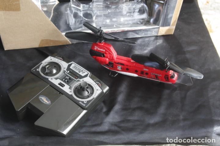 Radio Control: Helicóptero teledirigido TANDEM Z - Foto 3 - 263459845