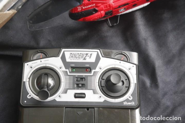 Radio Control: Helicóptero teledirigido TANDEM Z - Foto 5 - 263459845