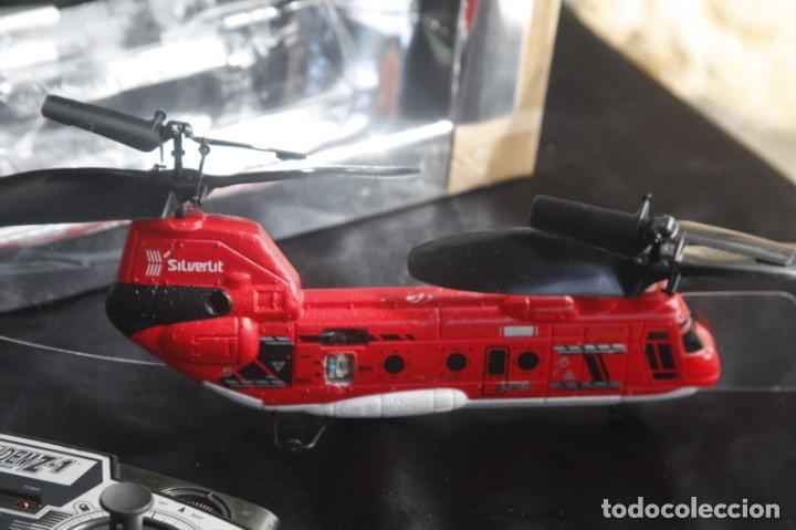 Radio Control: Helicóptero teledirigido TANDEM Z - Foto 6 - 263459845