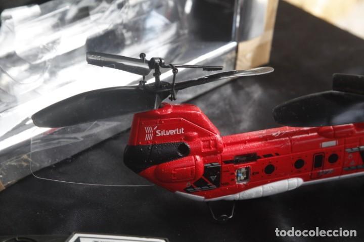 Radio Control: Helicóptero teledirigido TANDEM Z - Foto 7 - 263459845