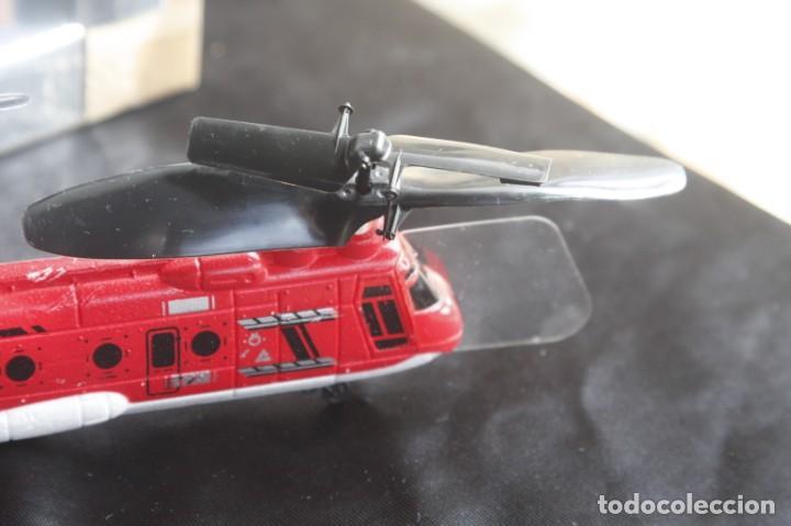 Radio Control: Helicóptero teledirigido TANDEM Z - Foto 8 - 263459845