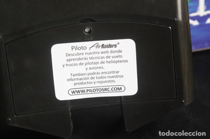 Radio Control: Helicóptero teledirigido TANDEM Z - Foto 10 - 263459845