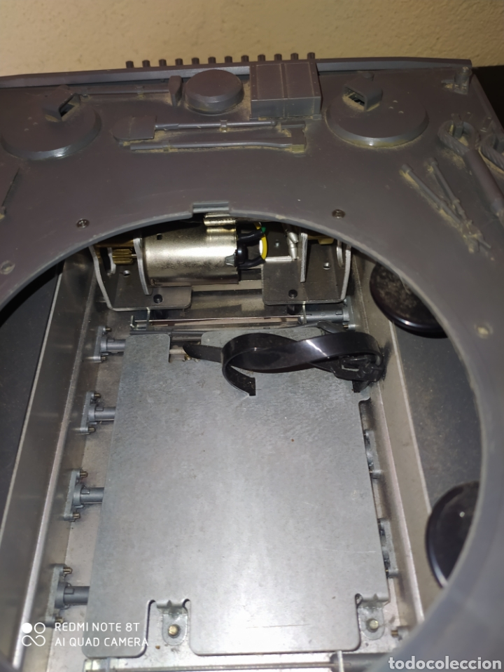 Radio Control: Tanque tamiya año 2000 - Foto 8 - 267186429