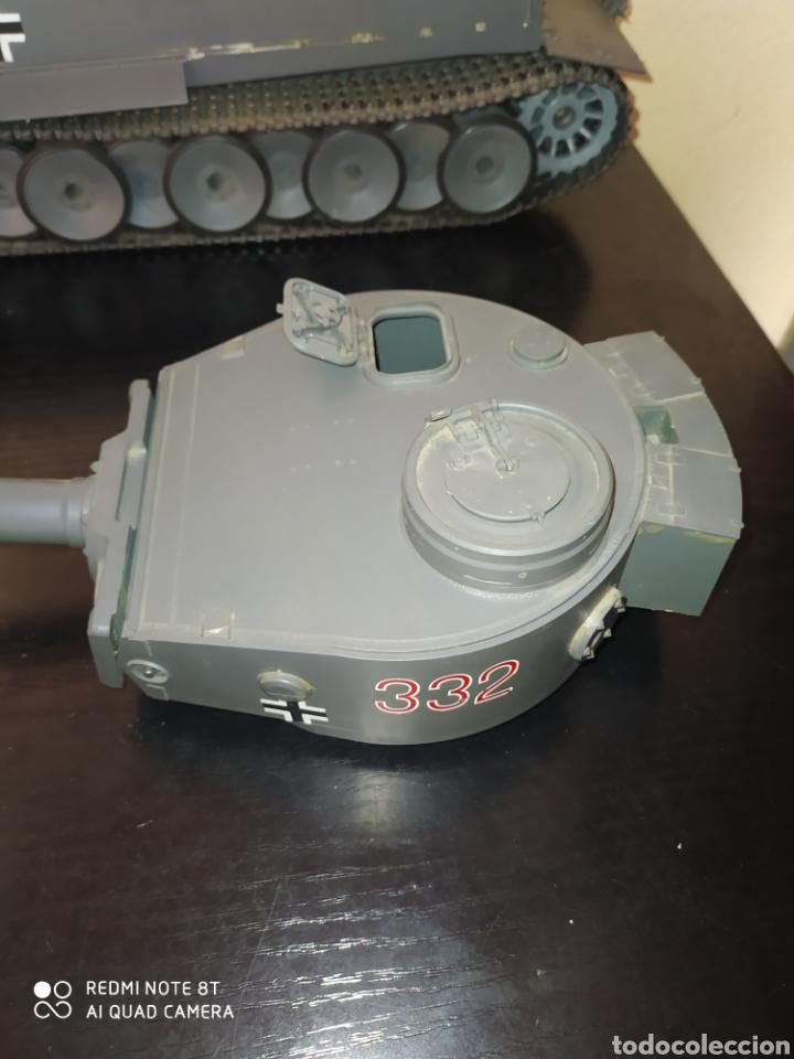 Radio Control: Tanque tamiya año 2000 - Foto 16 - 267186429