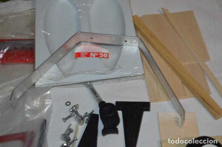 Radio Control: Lote 02 / Piezas avión SUPER STEARMAN - Colección ALTAYA / Avión radiocontrol ¡Mira fotos/detalles! - Foto 11 - 268440064