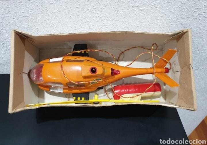 Radio Control: Helicóptero sanchis - Foto 3 - 269485353