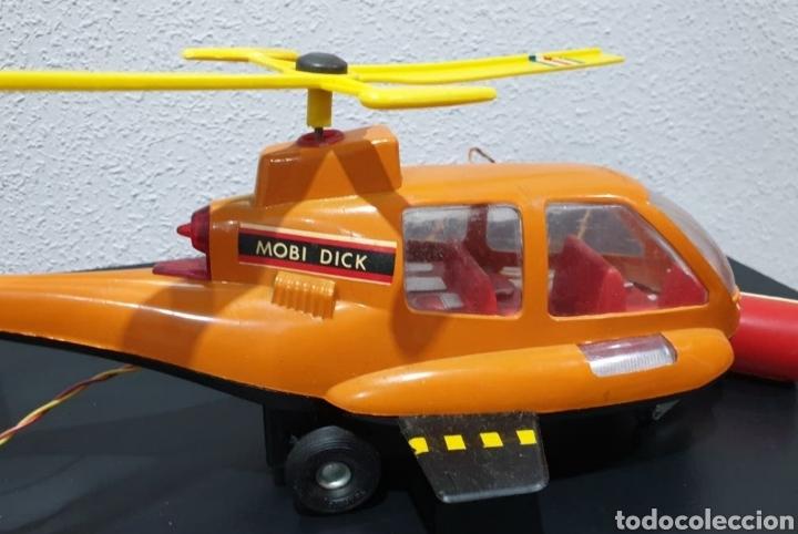 Radio Control: Helicóptero sanchis - Foto 6 - 269485353
