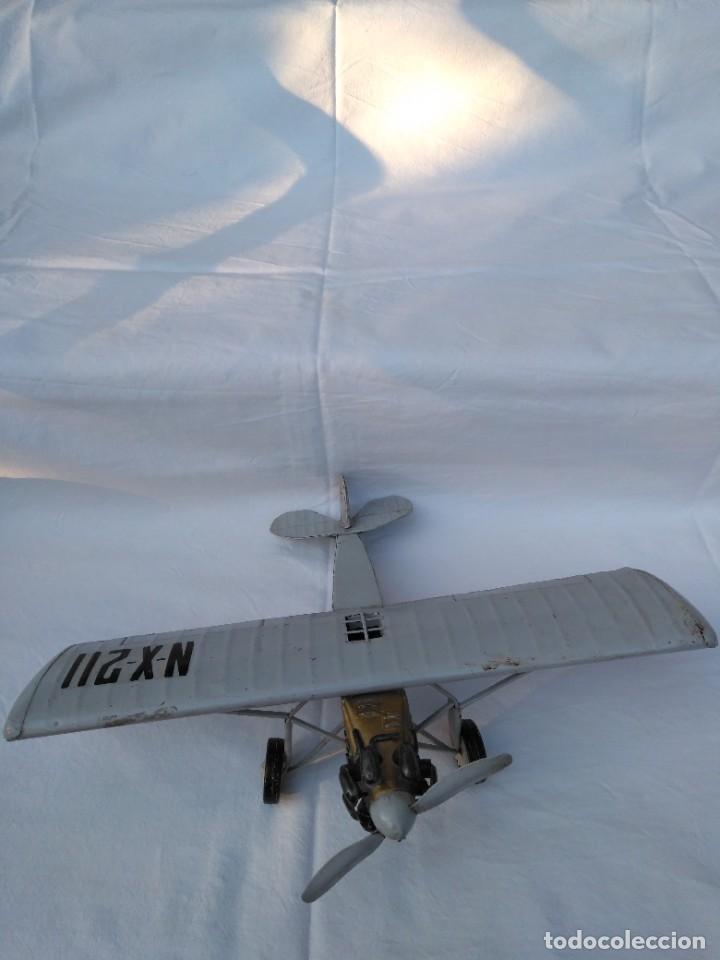 Radio Control: Avión de juguete Spirit Of St Louis N-X-211 - Foto 3 - 270175588
