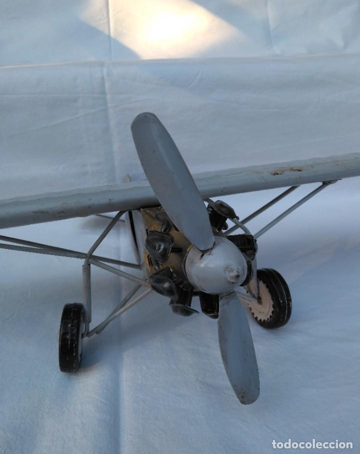 Radio Control: Avión de juguete Spirit Of St Louis N-X-211 - Foto 4 - 270175588